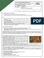 GUIA DE LITERATURA DESCUBRIMIENTO%2c CONQUISTA Y COLONIA