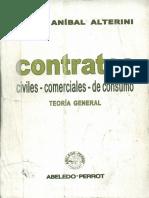 Derecho Civil - Los Contratos Civiles (Alterini Atilio A.).pdf