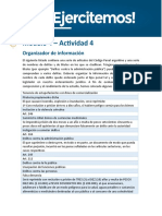 API 4 DERECHO PENAL II