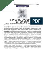 BANCO PREGUNTAS BIMESTRAL FI- 6 a 9
