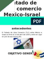 Tratado de libre comercio Mexico-Israel (1).pptx