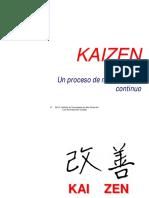 Evento Kaizen