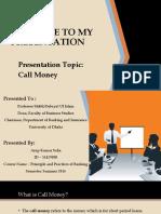 Call_Money.pptx