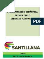 CC.NN 1º CICLO 19-20