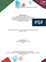 FASE 1_SINA  Y LEGISLACIÓN AMBIENTAL DE COLOMBIA.docx