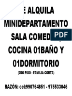 SE ALQUILA MINIDEPARTAMENTO INCLUYE.docx