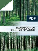 Handboek Engels Berken Multiplex