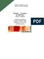 'Instalar …la acción'  de 2005-2017 Alberto Caballero