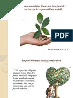 Power Point CSR