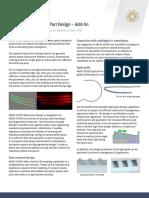 Technical Datasheet - ANSYS SPEOS - Optical Part Design (1).pdf