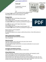 CN101A-timer-manual