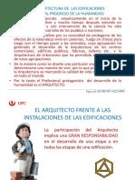 01.02 ARQUITECTO INSTALACIONES