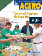 Alma de Acero N° 45 (Nov. - Dic. 2010)