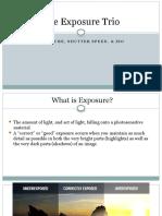 Exposure.pptx