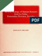 Skeletal biology of human remains - Ubelaker.pdf