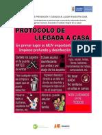 Charla 23 de enero - Recomendaciónes preventivas de desinfexión al llegar a casa..pdf