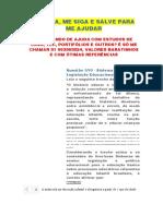 APOL Sistema de Ensino e Legislação Educacional