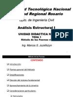 UD3 Tema 01 Método de las Fuerzas v5.pdf