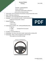 Student Driver - Road Training Notes.xlsx