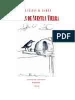 1944 Pajaros-de-Nuestra-Tierra