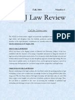 NLUJ Law Review - Call for Papers.pdf