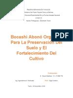Proyecto Final Bocashi
