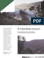 Antipodean Cocoon