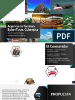 Agencia de Turismo en Colombia