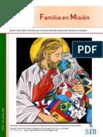 FAMILIA EN MISION26 Abril 2020