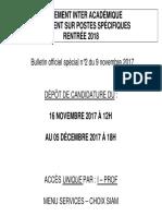 Mvt Inter Affiche 2018