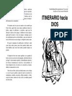 ITINERARIO hacia DIOS - Pastoral Vocacional México.pdf