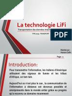 Les Technologies Wi-Fi et Li-Fi