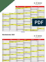 mondkalender_2020