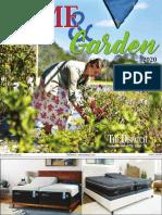 2020 Home & Garden