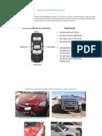 Principios de Criminalística aplicados a los hechos de tránsito