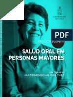 policy paper salud oral en personas mayores