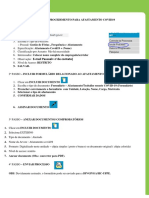 AFASTAMENTO COVID19 - HC UFPE