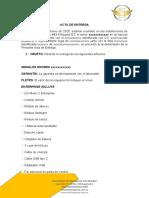 1 ACTA DE ENTREGA- MAVIC PRO - ONCOR LTDA (1)
