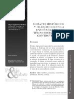 Dialnet-DebatesHistoricosYFilosoficosEnLaEnsenanzaDeLosTem-5601290
