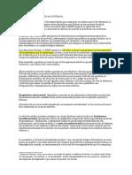 Interconsulta médico-psicológica ENTREVISTA PSICOLÓGICA