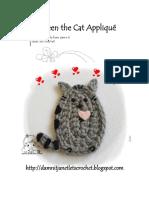 Pusheen the Cat Applique.pdf