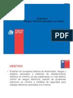 Riesgos electricos aplicados a la mineria.pdf