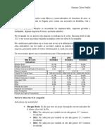 Ejercicio Inidcadores Financieros II