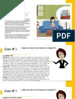 5-Respuesta CASOS -Normativa