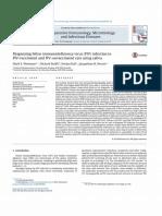 Diagnosing feline immunodeficiency virus (FIV) infection in FIV-vaccinat...