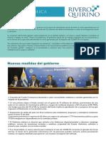 Agenda Pública |semana 14