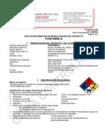 HOJA DE SEGURIDAD Fosfamin a Vs5.pdf