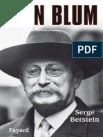 Serge Berstein - Leon Blum.epub
