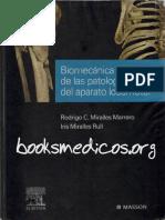 Biomecanica Clinica de las Patologias del Aparato Locomotor_booksmedicos.org.pdf