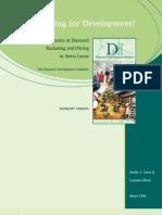 Diamond Development Initiative - Sierra Leone Diamond Marketing and Pricing